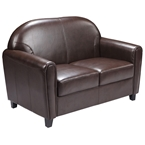 Eric Contemporary Loveseat