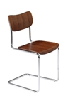 erling modern dining chair