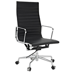 Explorer High Back Office Chair in Black