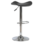 Farrah Stool in Black