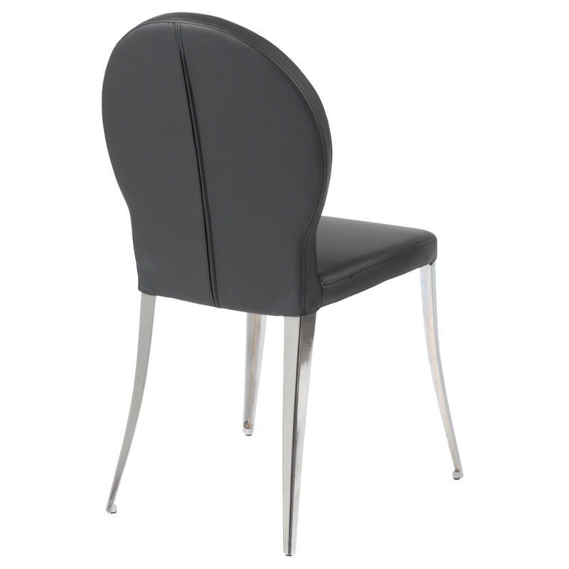 fargo dining chair - back view