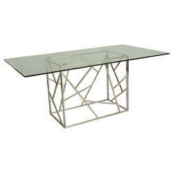 felix modern dining table