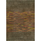 Flow Contemporary Rug