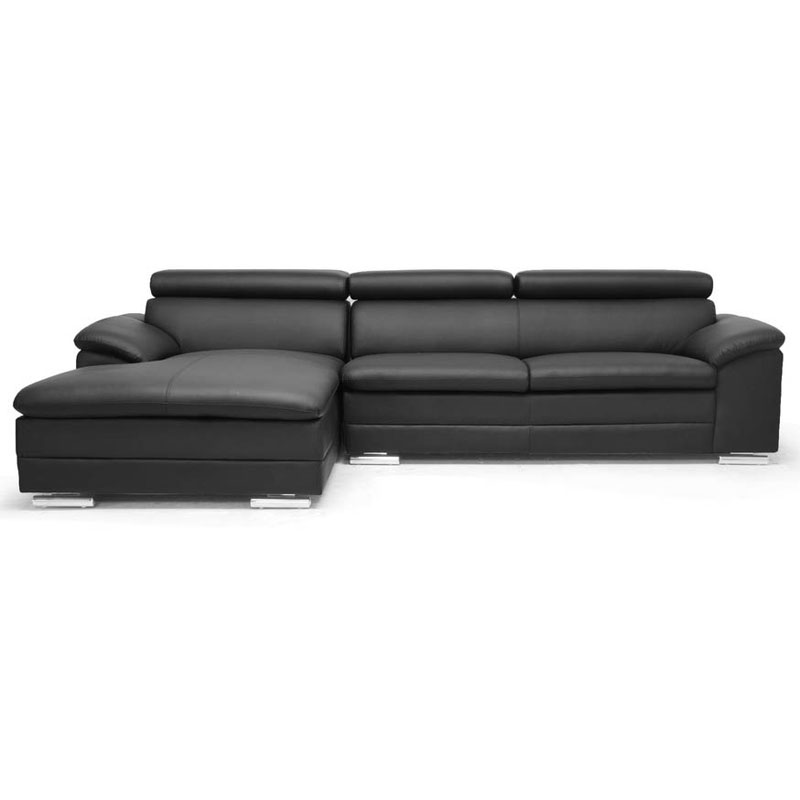 franklin sectional sofa
