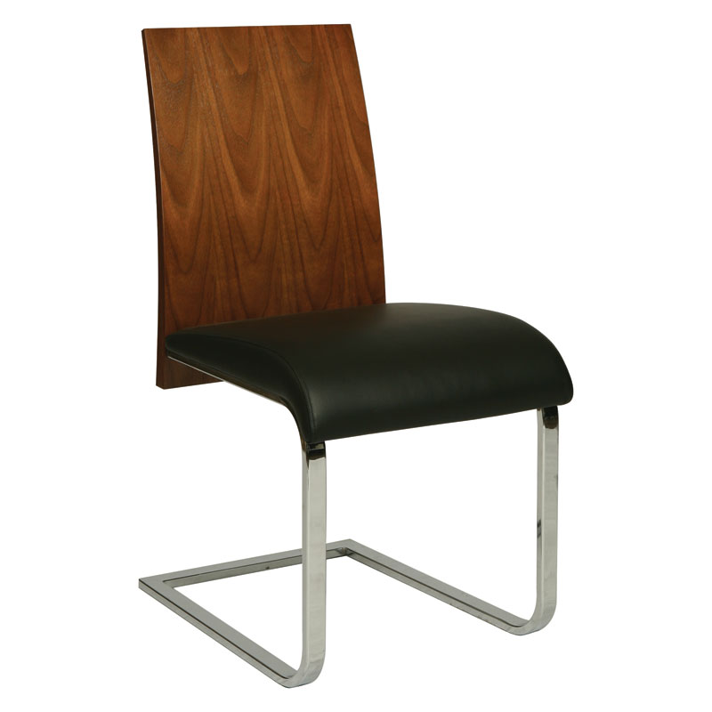 freddy modern dining chair