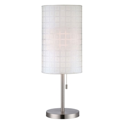 Gentry Modern Table Lamp