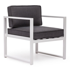 Girona Modern Outdoor Chair
