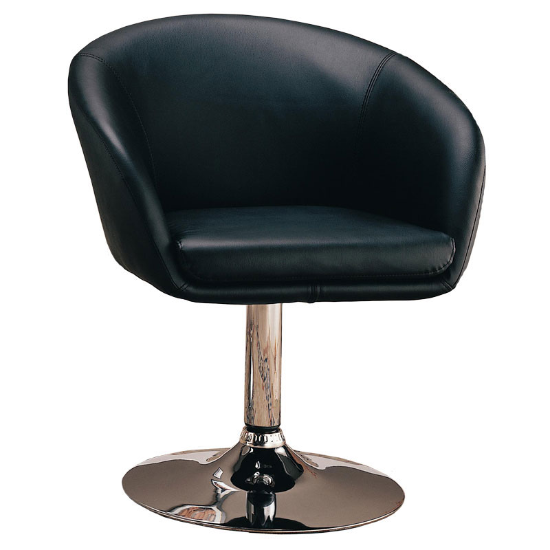 Globe Chair in Black