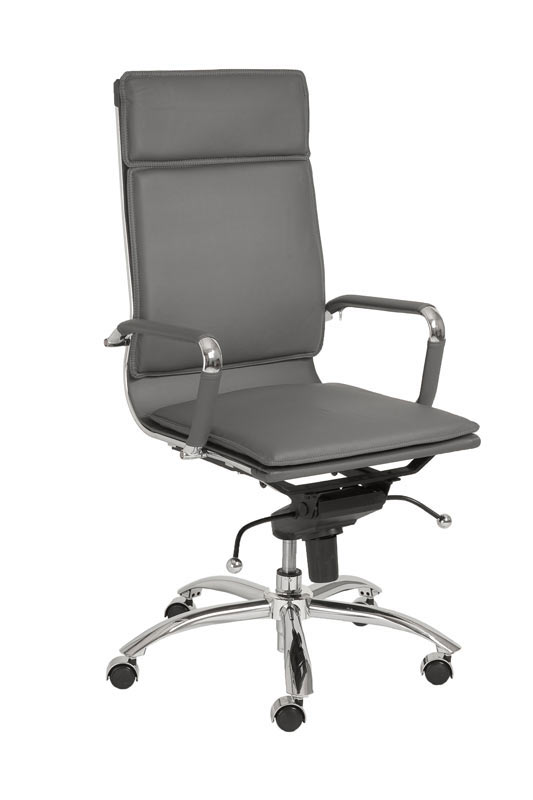 Gurue High Back Office Chair