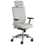 Haley Modern Office Chair