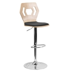 Halifax Barstool in Beech