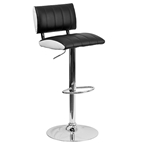 Hawthorne Barstool in Black