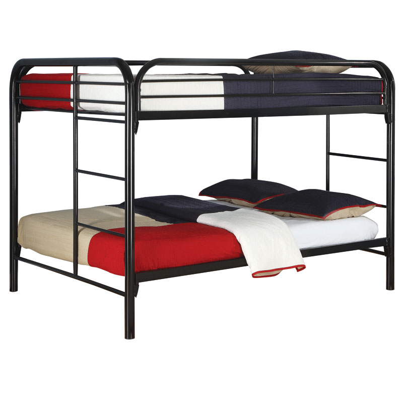 helsinki full bunk bed