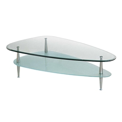 Hemel Modern Cocktail Table