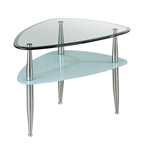 Hemel Modern End Table