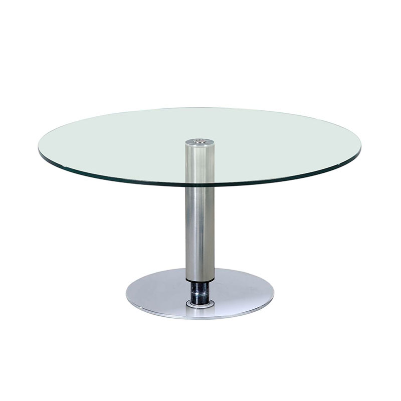 Histon Dining Table in Low Position