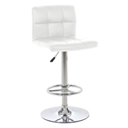 Holt Modern Adjustable Bar Stool