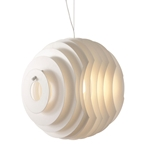 integra hanging lamp