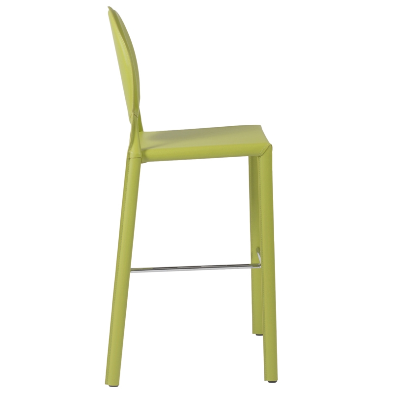 isla bar stool - side view