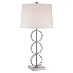 Iverson Modern Table Lamp