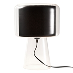 conceal modern table lamp