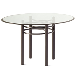 jones modern dining table