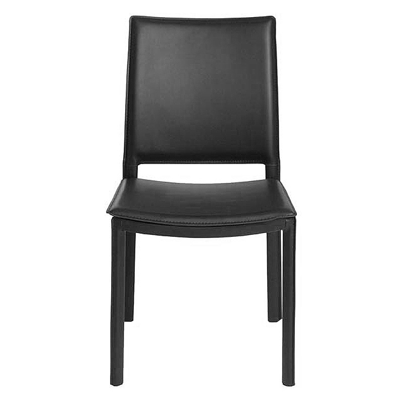 Kamusi Dining Chair - Front View