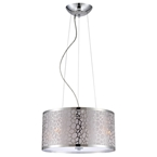 Kingston Modern Hanging Lamp