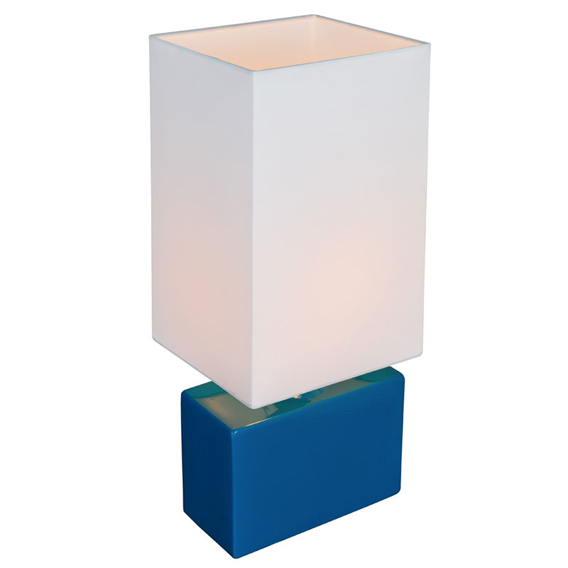 Kirby Contemporary Table Lamp