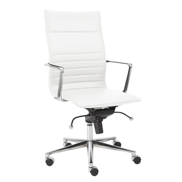 kyell high back office chair