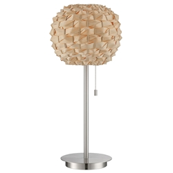 Lacroix Modern Table Lamp