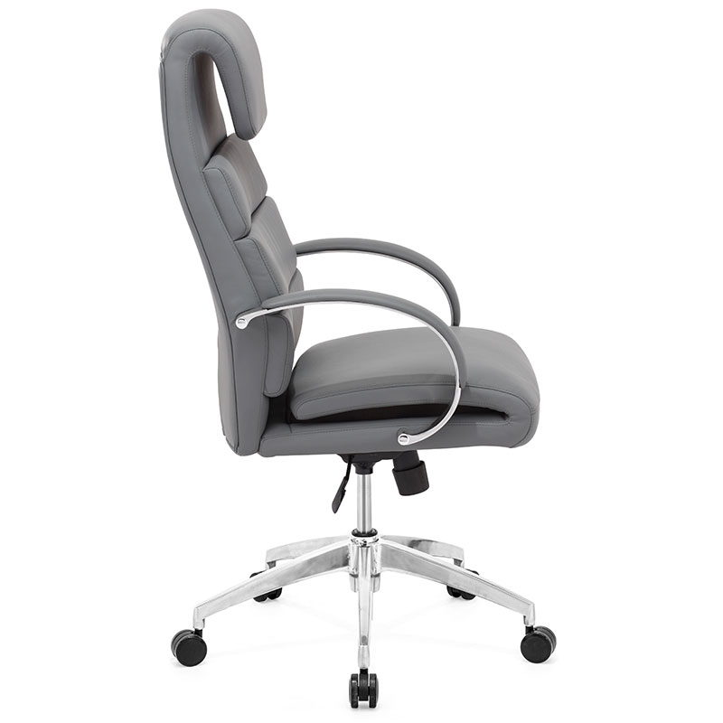 Landis Executive Office Chair - Side View