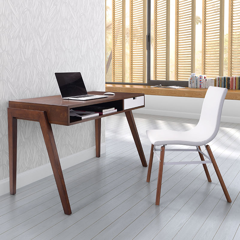 lanier contemporary desk