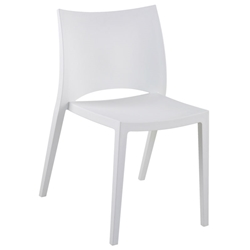 leon outdoor dining chair