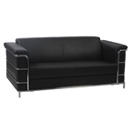 Lester Sofa in Black