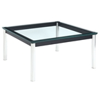 Levin Small Square Cocktail Table