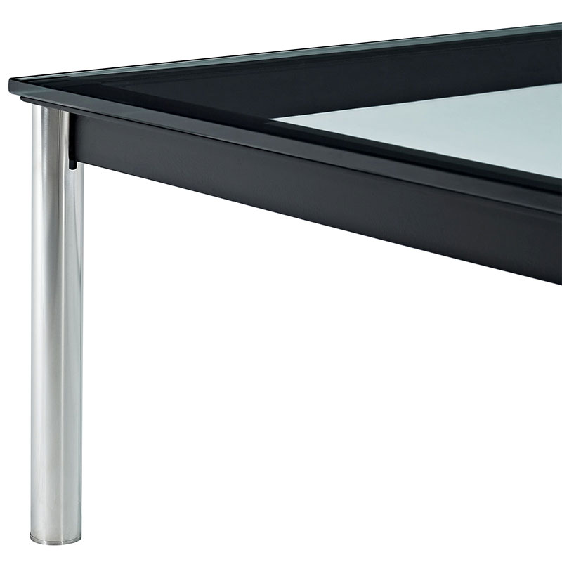 Levin Square Coffee Table - Detail