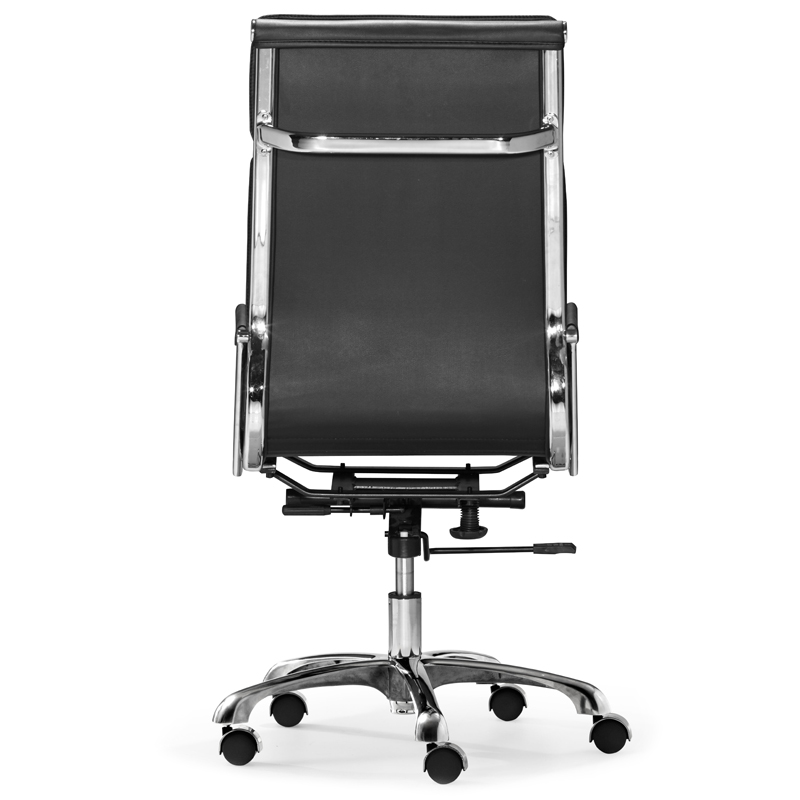 Lider Plus High Back Office Chair - Back