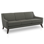 Lloyd Sofa in Storm Gray