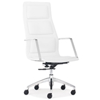 Lockwood Modern High Back Office Chair
