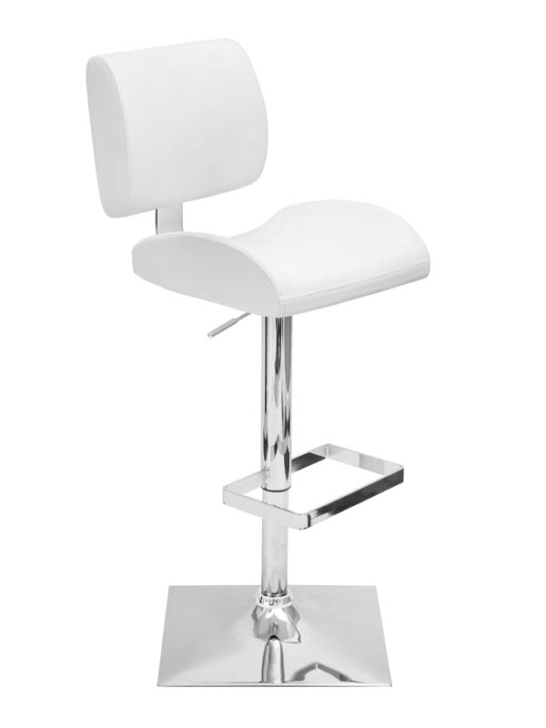Lauren Modern Adjustable Stool