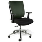 Lombard Modern Office Chair