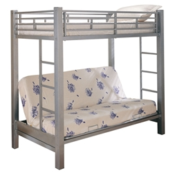 malmo bunk bed and futon
