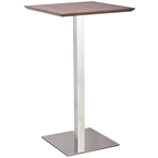 mason contemporary bar table