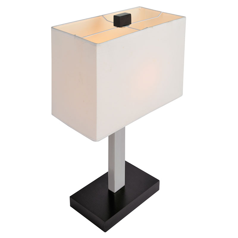 Mercer Contemporary Table Lamp