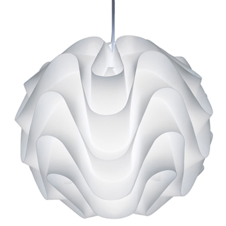 Modulation Modern Hanging Accent Lamp
