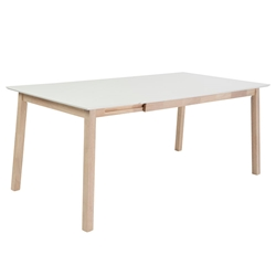 Metz Contemporary Extension Table