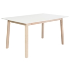Metz Contemporary Dining Table