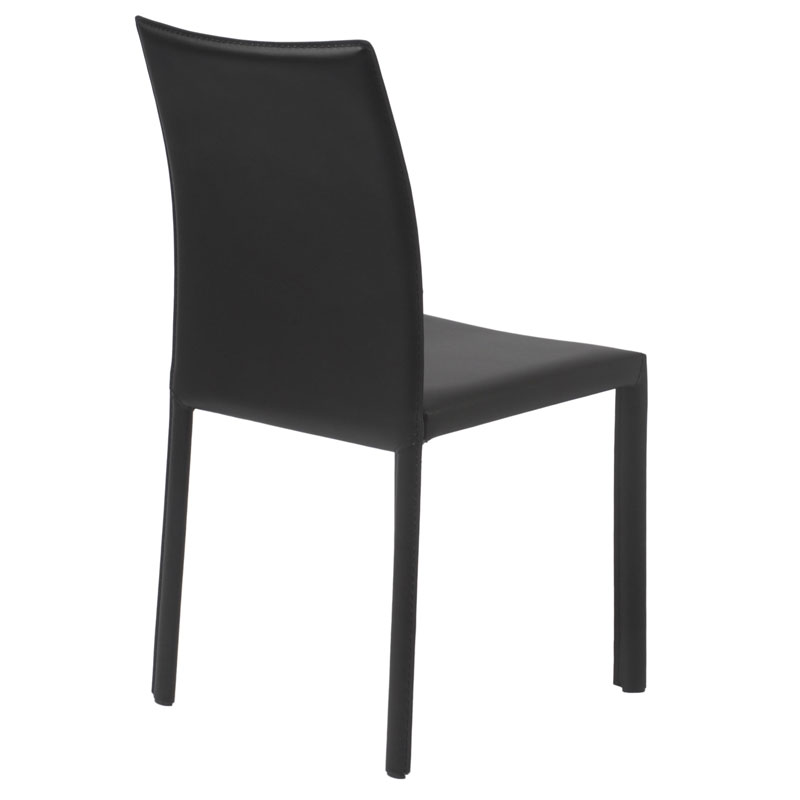 Morroco Side Chair - Back View