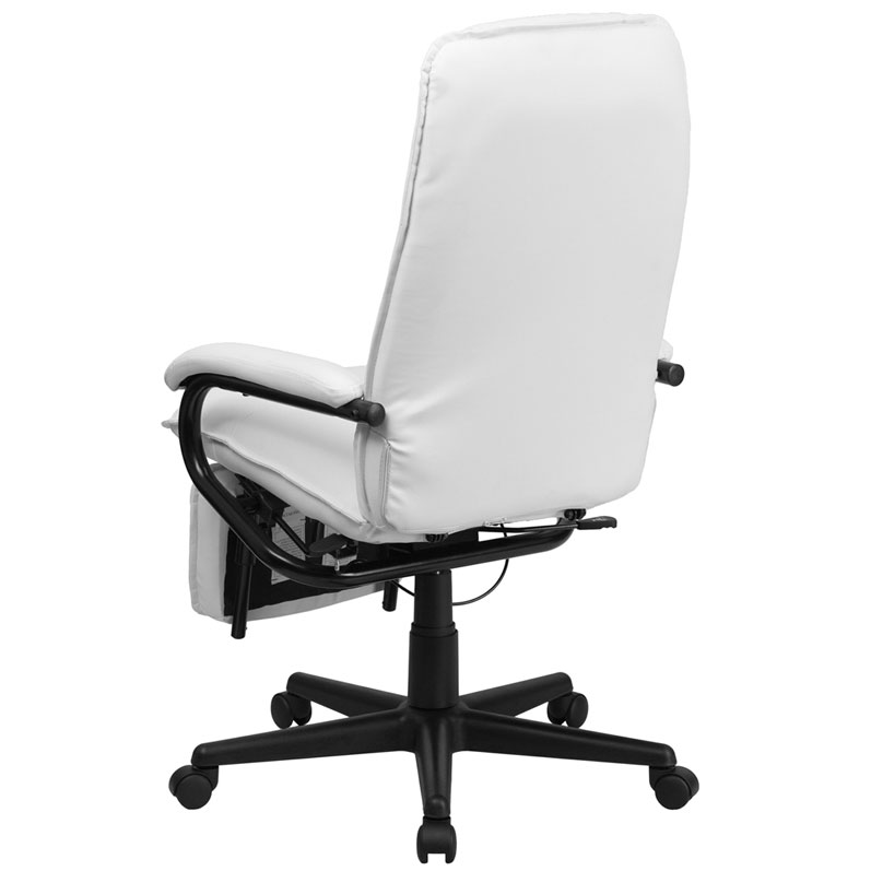 Nelson Reclining Executive Chair - Back